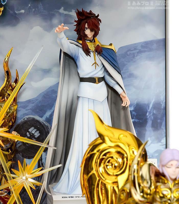 [Figurarts Zero] Soul of Gold Lyfia e Andreas