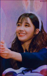 Jeong Hye Rim - EUN JI (A PINK) LJQjZM5c