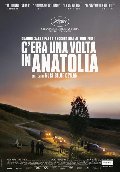 C'era una volta in Anatolia (2012) .avi DvDRip XviD - ITA