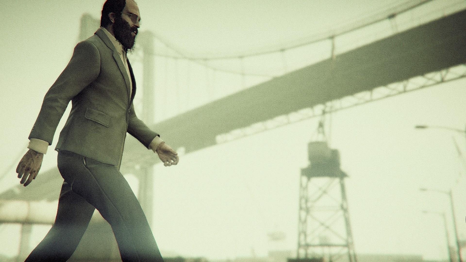 GTA V Screenshots (Official)   5EreslLR