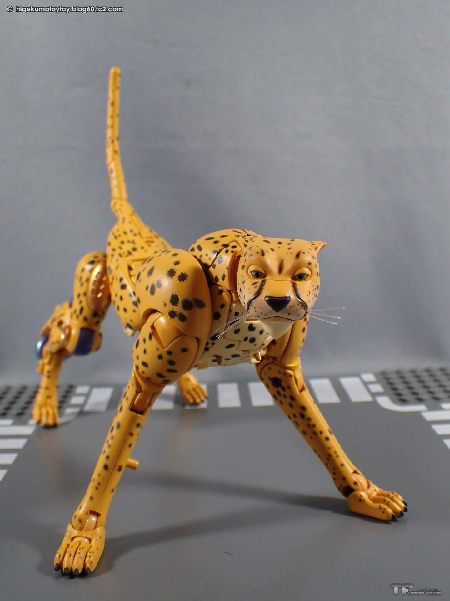 [Masterpiece] MP-34 Cheetor et MP-34S Shadow Panther (Beast Wars) - Page 2 TwvczDVP