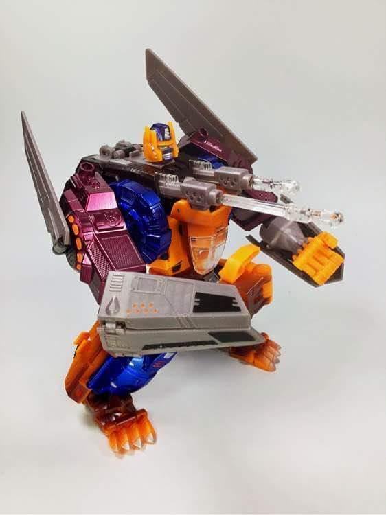 [TransArt Toys] Produit Tiers - Gamme R - Basé sur Beast Wars DUzqkZCK