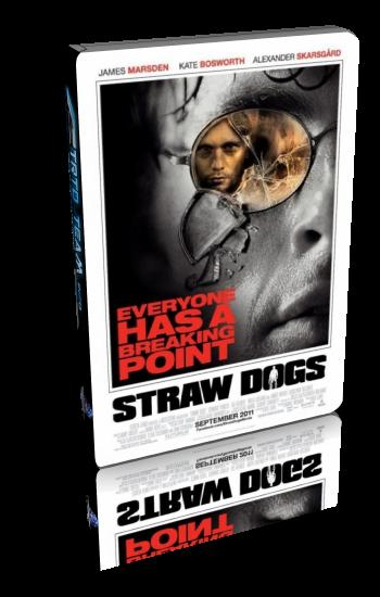 Download Straw Dogs Cani Di Paglia 2011 iTALiAN BRRip 720p x264-TrTd_TeaM Torrent