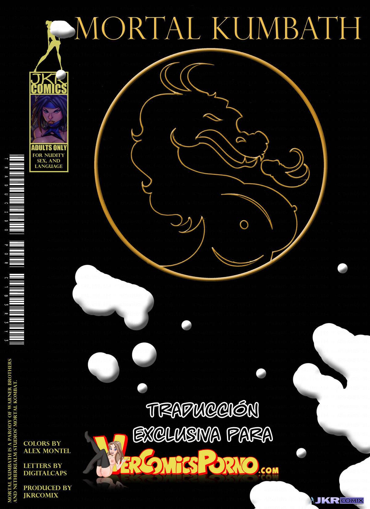 Americunt Dragon 2 Comic Porno mortal kumbath - comic porno - ver comic porno gratis | loto
