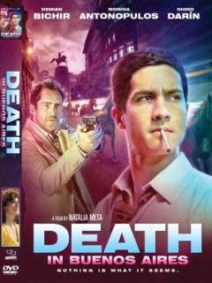Muerte En Buenos Aires [2014][DVDrip][Latino][MultiHost]