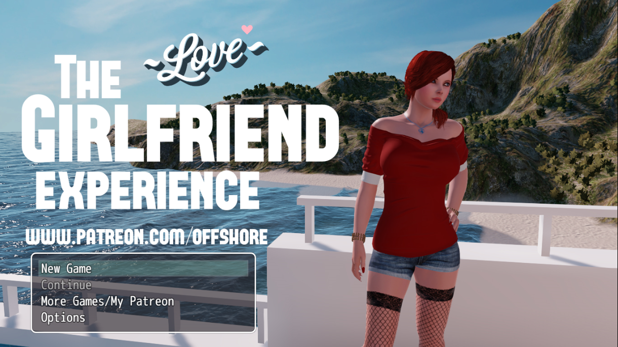 The girlfriend experience version offshore porn game download