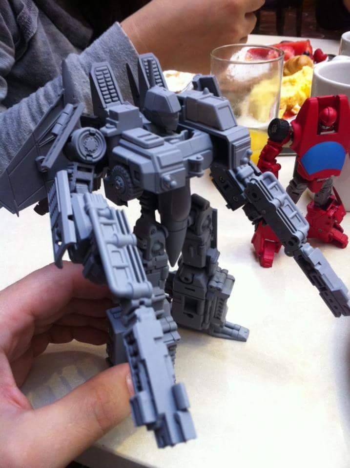 Gobots - Machine Robo ― Dessin Animé + Jouets  - Page 5 CsAMKODH