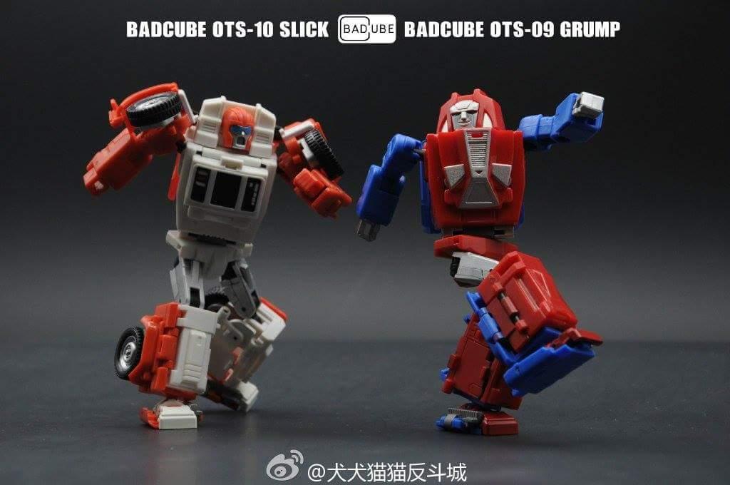 [BadCube] Produit Tiers - Minibots MP - Gamme OTS - Page 5 SISxsRay