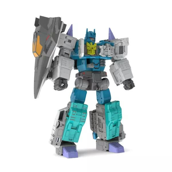 [FansHobby] Produit Tiers - Master Builder MB-08 Double Evil - aka Overlord (TF Masterforce) 2psf2dra