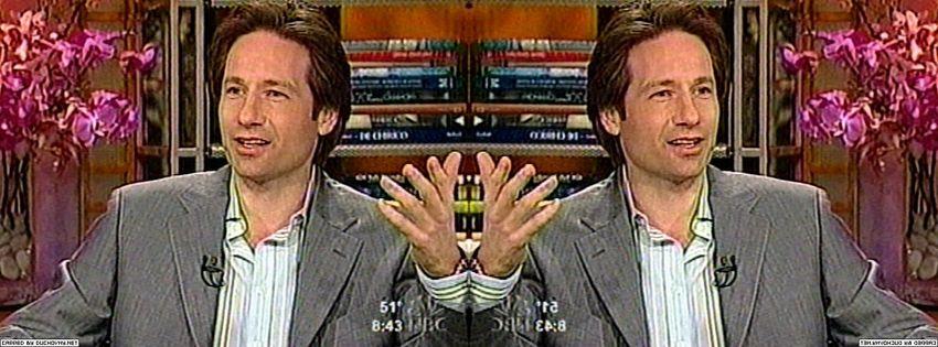 2004 David Letterman  B2WwBANX