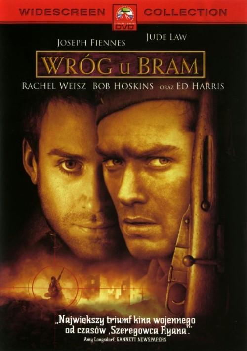 Wróg u bram / Enemy at the Gates (2001) PL.DVDRip.XviD.AC3-PiratesZone