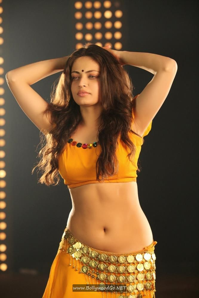 Sneha Ullal Action 3D Movie Stills in Bikini AccVEACI