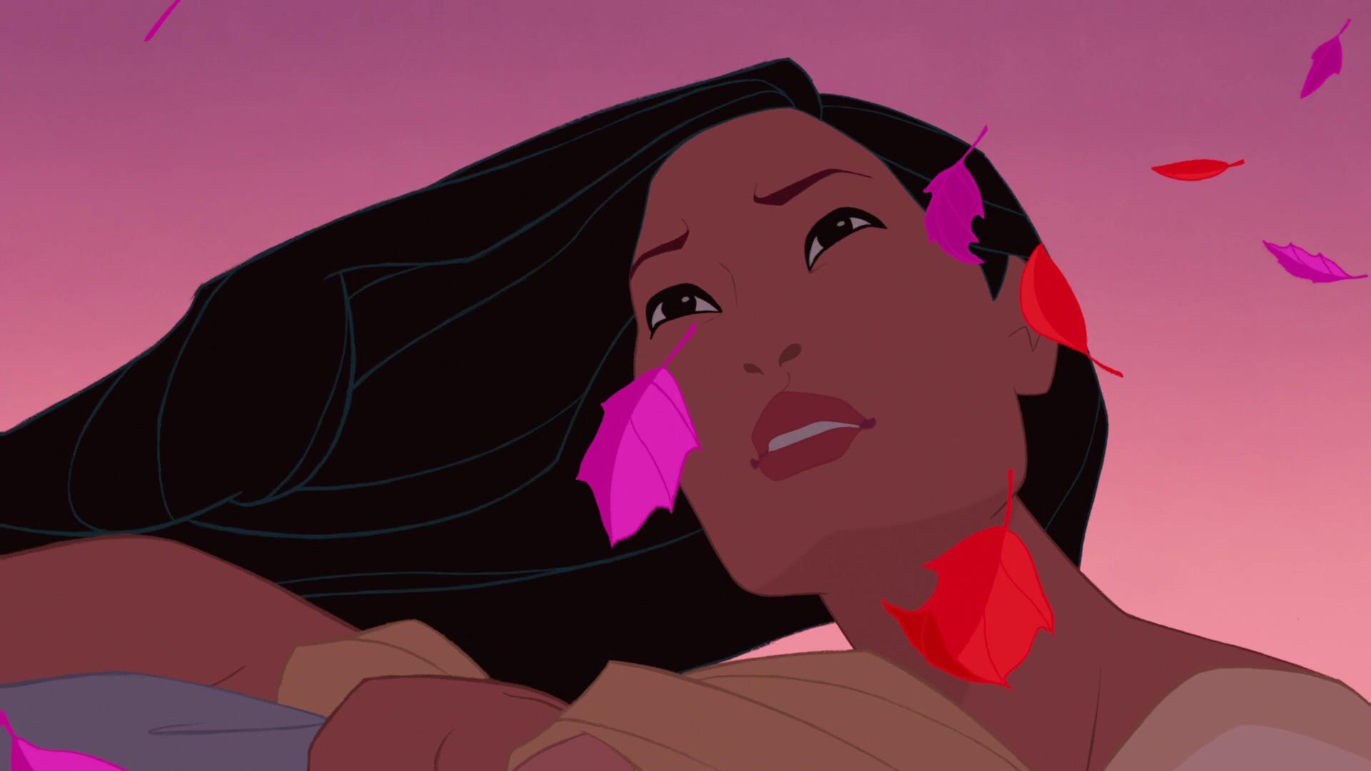 Pocahontas (1995) BDrip 1080p ENG-ITA MultiSub x264 bluray