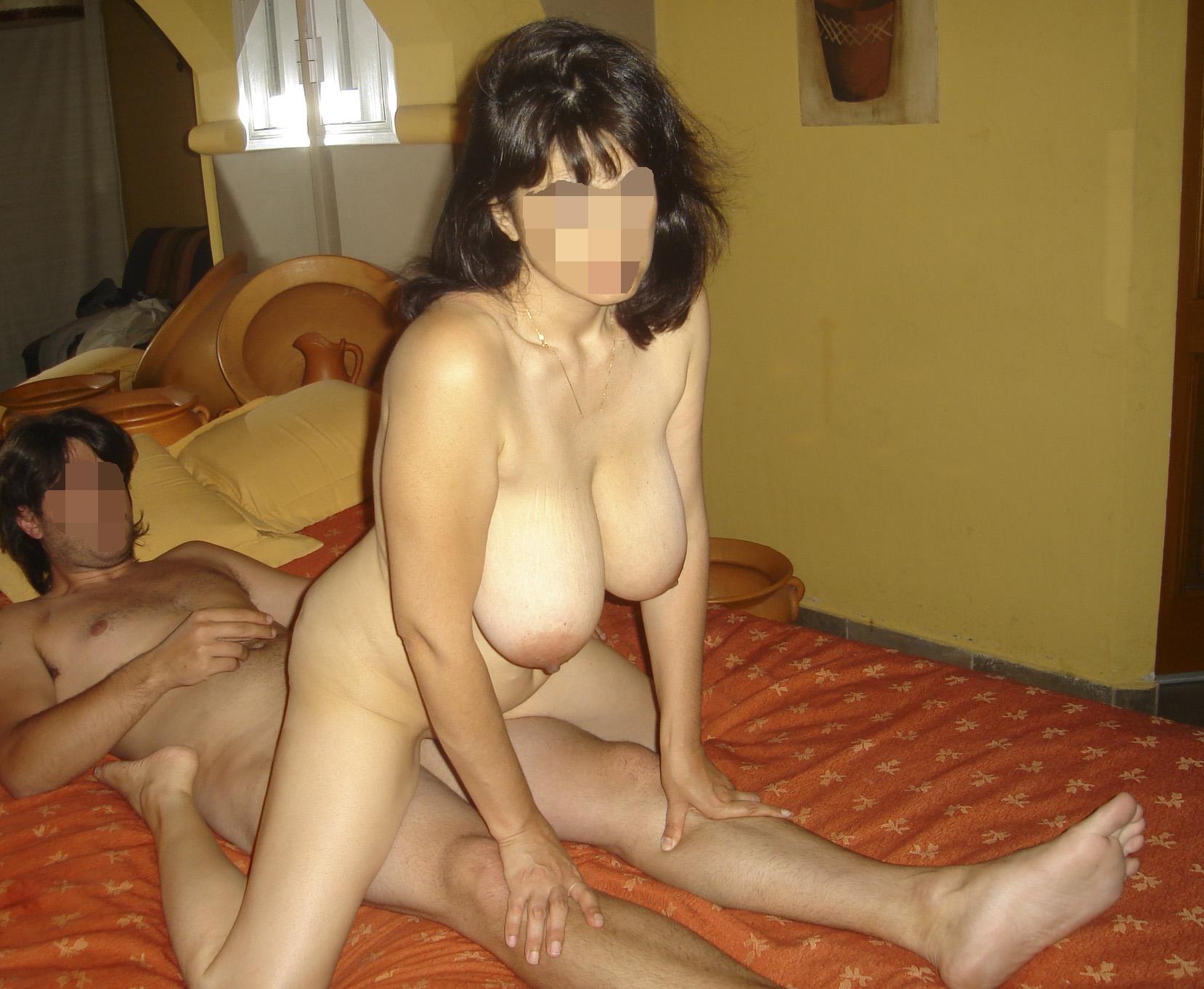 Esposa seduce a mi amigo