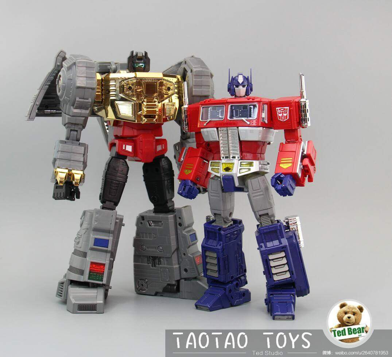 [Fanstoys] Produit Tiers - Dinobots - FT-04 Scoria, FT-05 Soar, FT-06 Sever, FT-07 Stomp, FT-08 Grinder - Page 10 3PqkFtzn