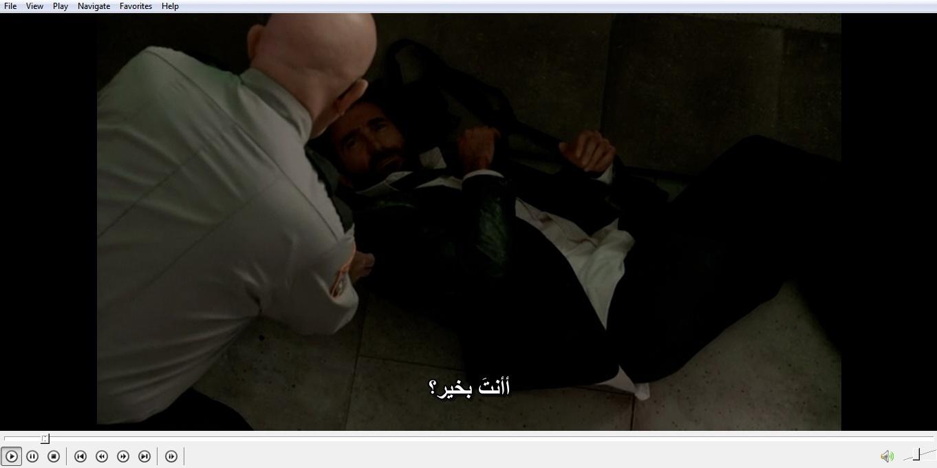 مسلسل Powers الموسم الأول كامل مترجم تحميل تورنت 3 arabp2p.com