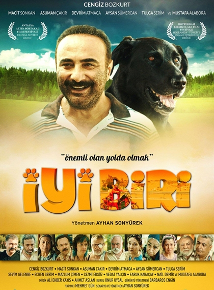 İyi Biri 2015 Yerli Film indir