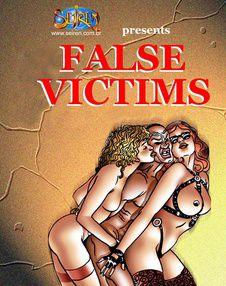 False Victims - Seiren 4