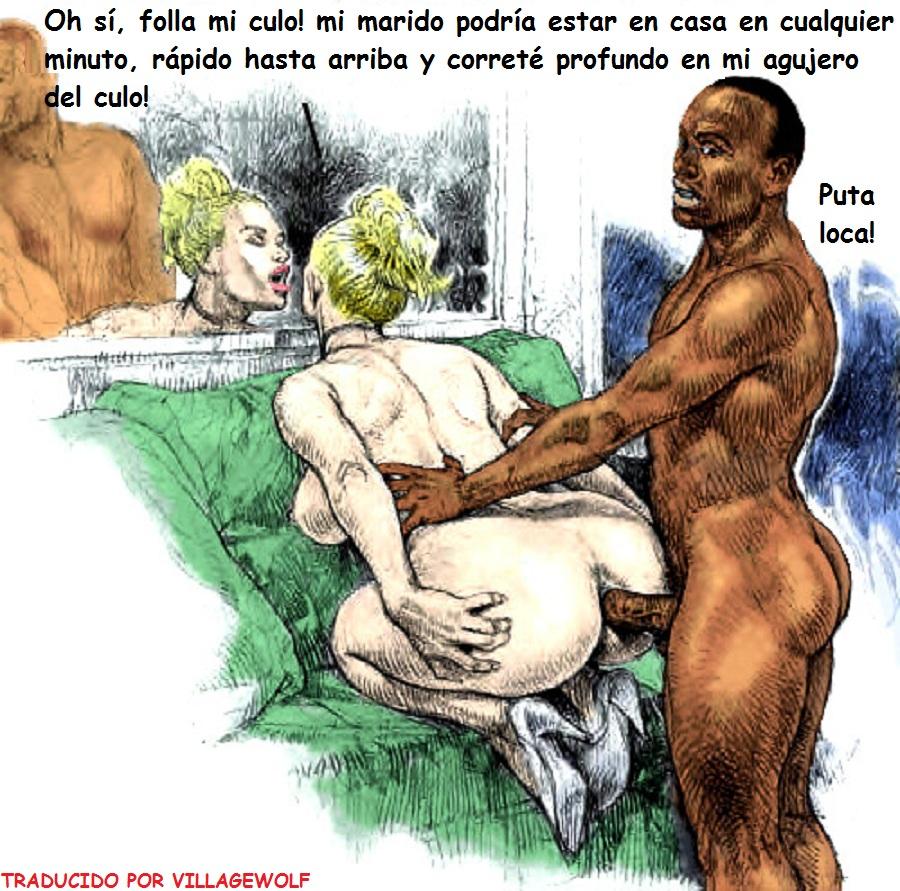 Agujeros Porno Gratis galeria de dibujos interraciales comic porno ver comic porno