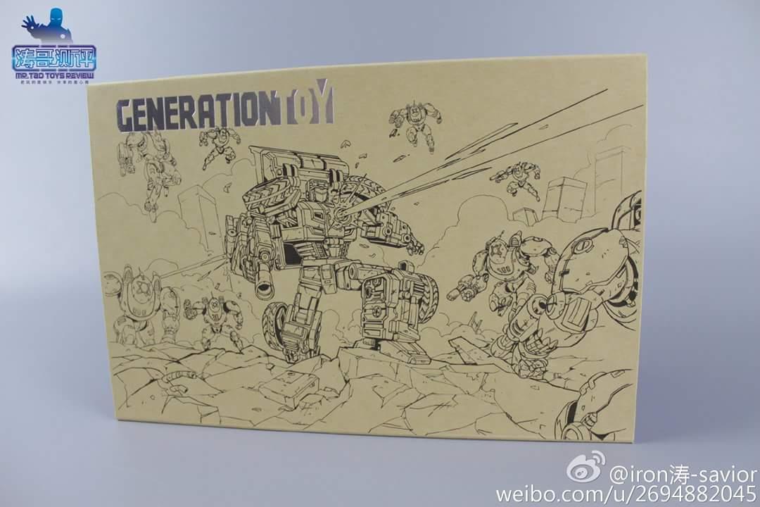 [Generation Toy] Produit Tiers - Jouet GT-01 Gravity Builder - aka Devastator/Dévastateur - Page 4 KVpYnG0j