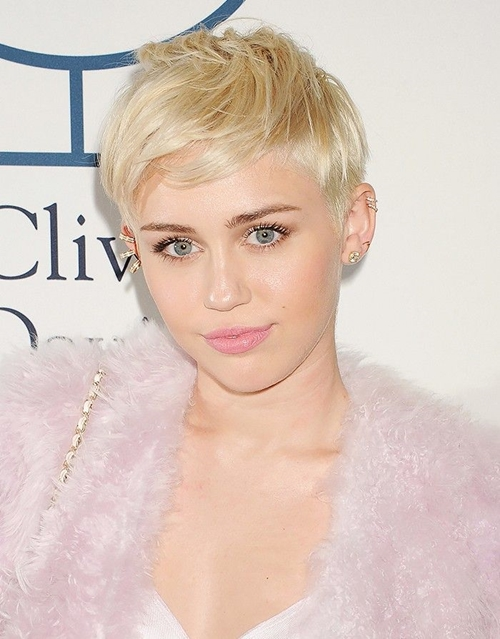 platinum blonde celebrities picture 11