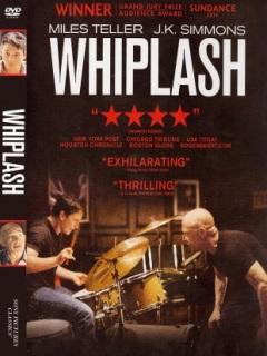 Whiplash Música Y Obsesión [2014][DVDrip][Latino][MultiHost]
