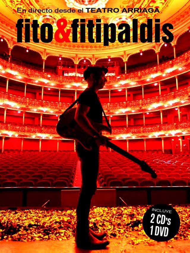 aD9GDKxZ - Fito & Fitipaldis: En directo desde el Teatro Arriaga [DVD.Rip]FDrive