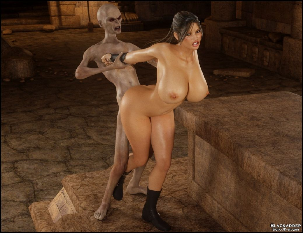 Monster nude 3d walpaper blogspot erotic pic