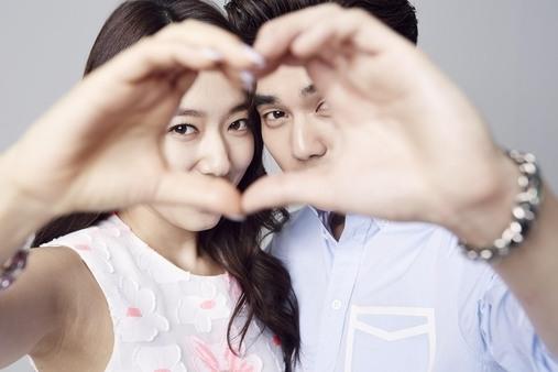 park shin hye and yoo seung ho dating divas