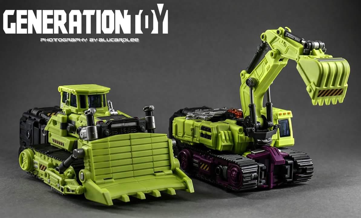[Generation Toy] Produit Tiers - Jouet GT-01 Gravity Builder - aka Devastator/Dévastateur - Page 3 EgxgRWny
