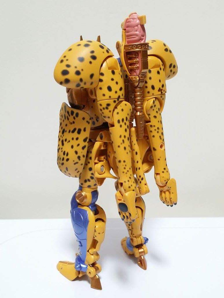 [Masterpiece] MP-34 Cheetor et MP-34S Shadow Panther (Beast Wars) - Page 2 7c9L6BlT
