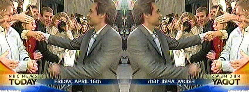 2004 David Letterman  TY2kjezG