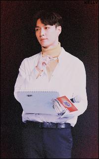 Zhang Yixing - LAY (EXO) 2qwf0QvX