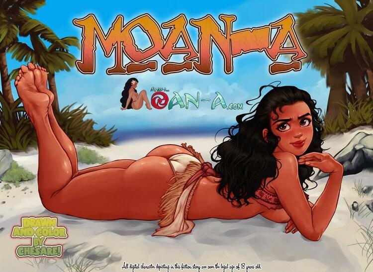 Moan-a Moan 2