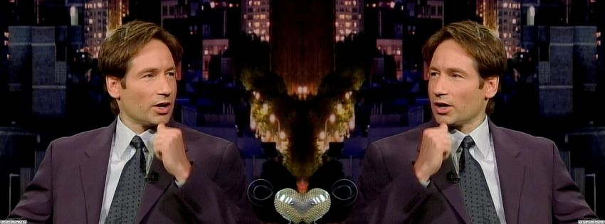 2003 David Letterman MHrAay4J