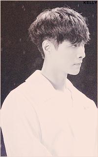 Zhang Yixing - LAY (EXO) VP3RfAUc