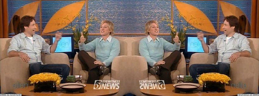 2004 David Letterman  ROFRWA5Z