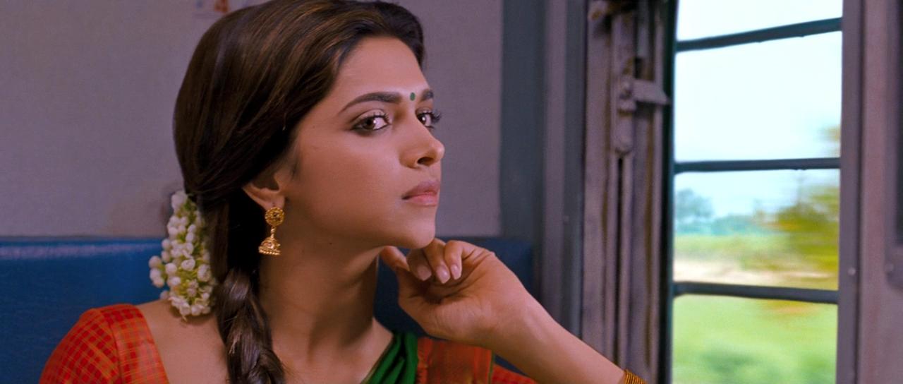 Aşk Treni - Chennai Express 2013 (720p Bluray) DUAL TR-EN - HD Film indir