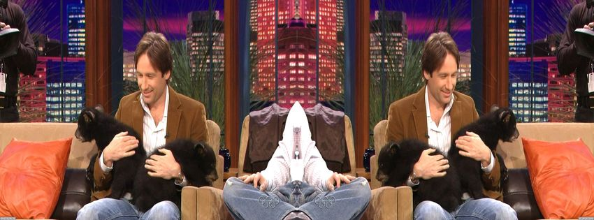 2004 David Letterman  CyKntiPy
