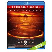 Señales (2002) BRRip 720p Audio Trial Latino-Castellano-Ingles 5.1