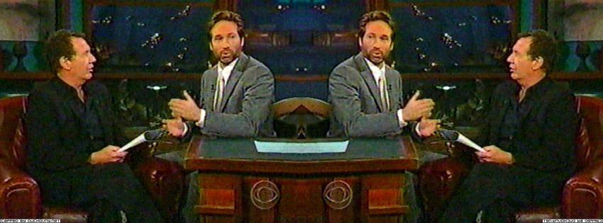 2004 David Letterman  TJacqH47