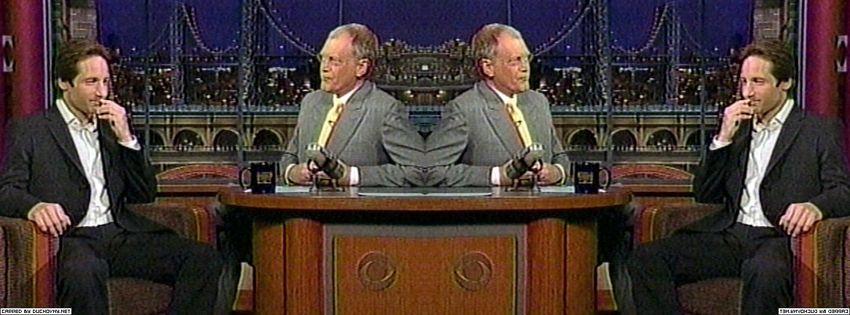 2004 David Letterman  KERDZvHO