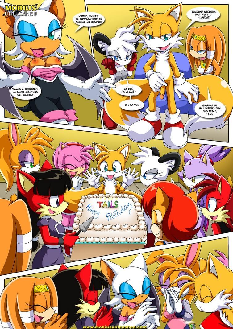 Tetiz Cumpleaños