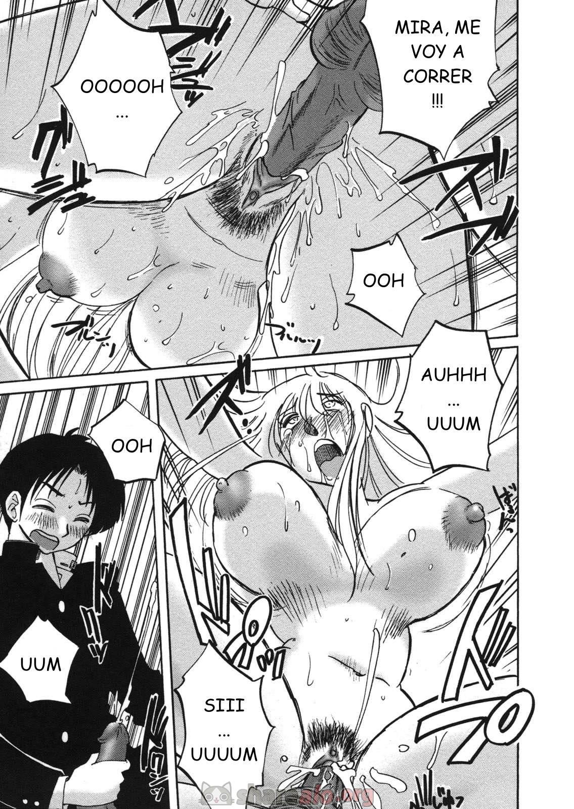 [ Boku no Aijin Manga Hentai de TsuyaTsuya ]: Comics Porno Manga Hentai [ MF9g1b1l ]