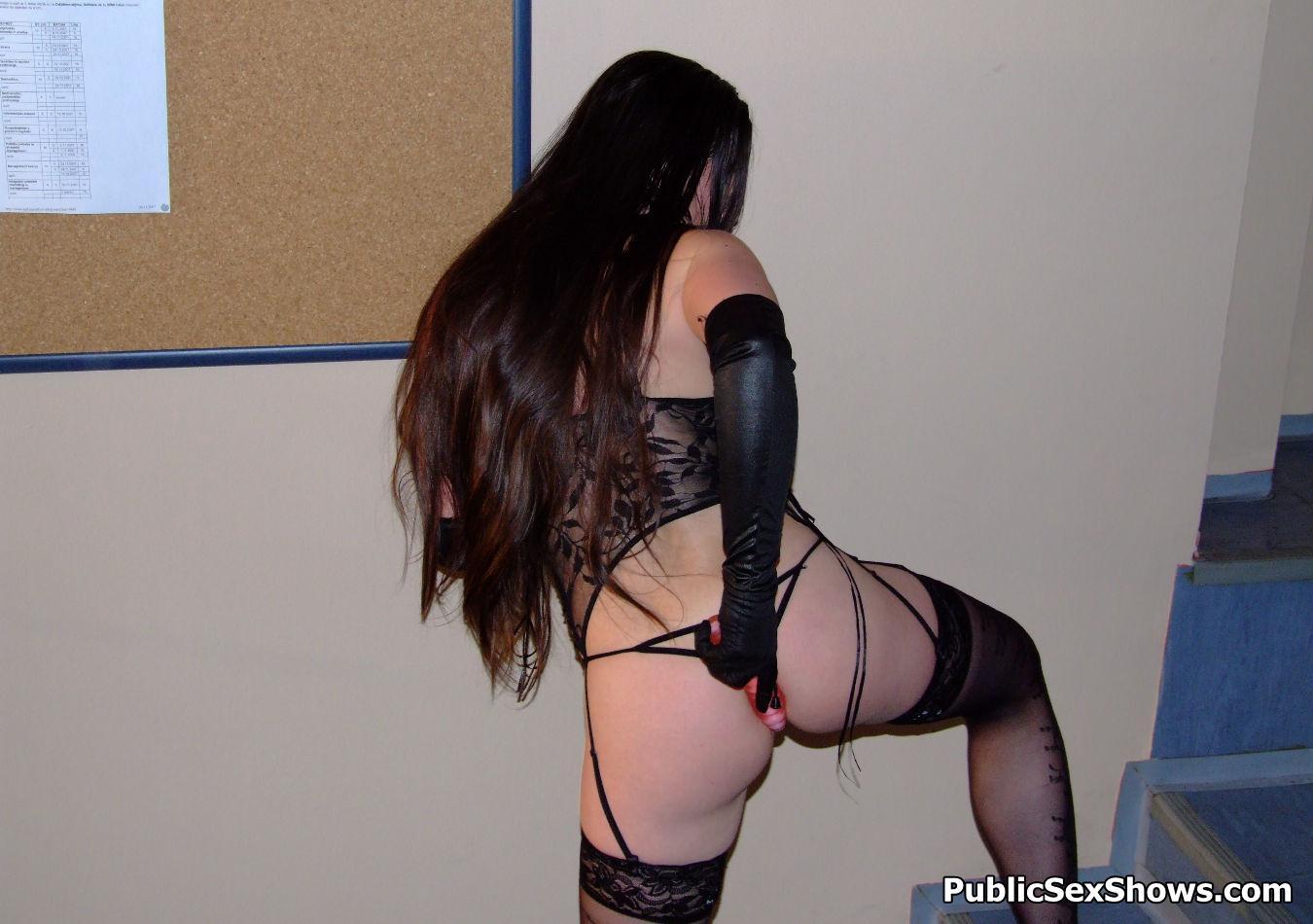 sexo publico escort foto