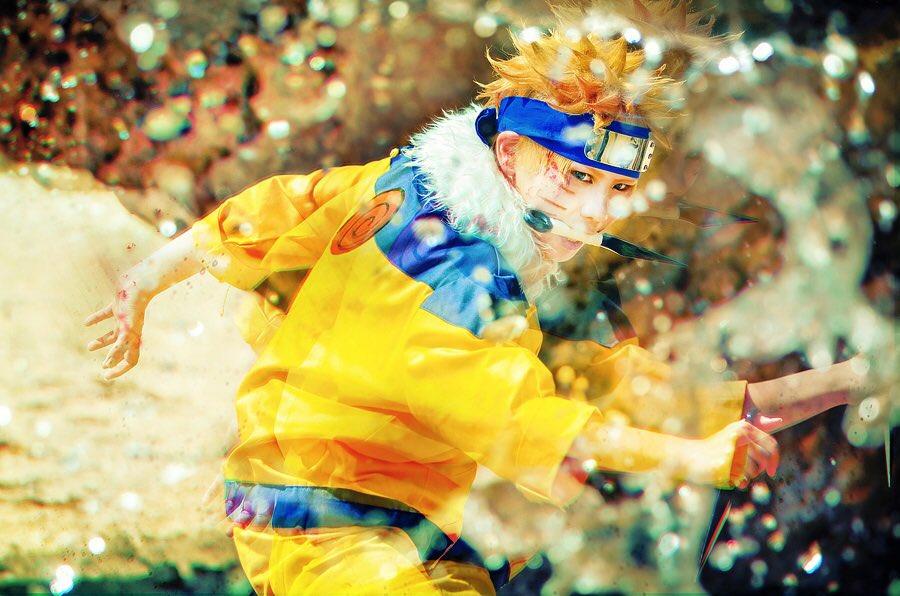 Hh7XnW5v Sự thật đằng sau những bức ảnh cosplay đẹp lung linh