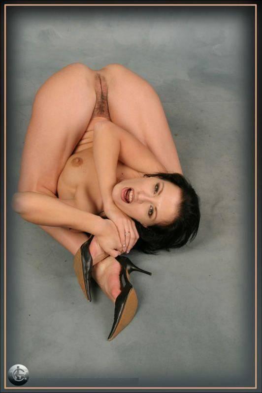 Desnudos gimnastas rusas contorsionistas video desnudo