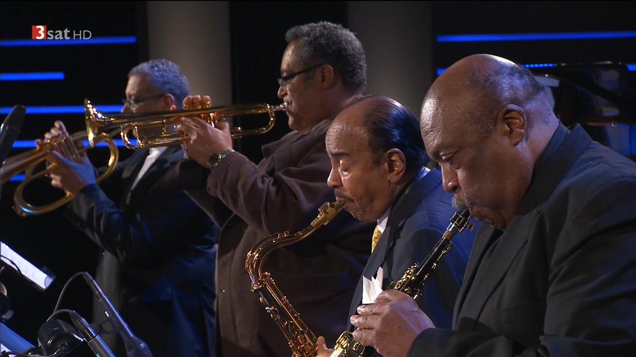2013 Jazz Masters All Stars - 44 Internationale Jazzwoche Burghausen 7