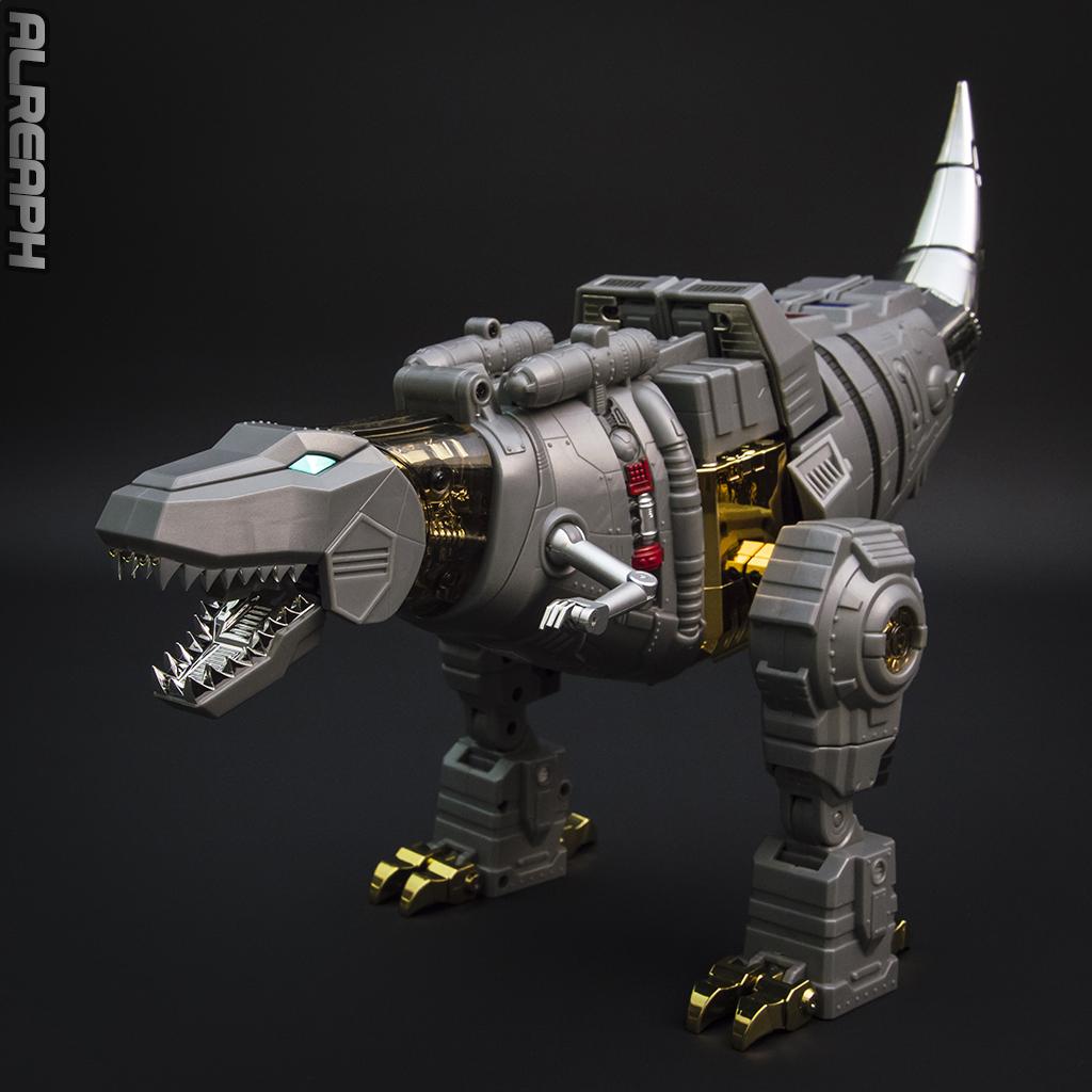 [Fanstoys] Produit Tiers - Dinobots - FT-04 Scoria, FT-05 Soar, FT-06 Sever, FT-07 Stomp, FT-08 Grinder - Page 12 ULcDLbP1