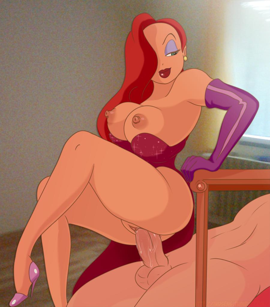 Jessica rabbit porn